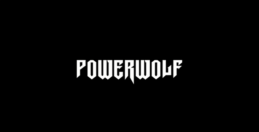 Powerwolf 18.05.2018