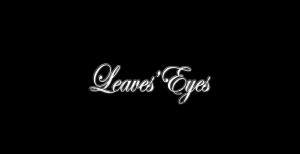 Leaves' Eyes 03.05.2018