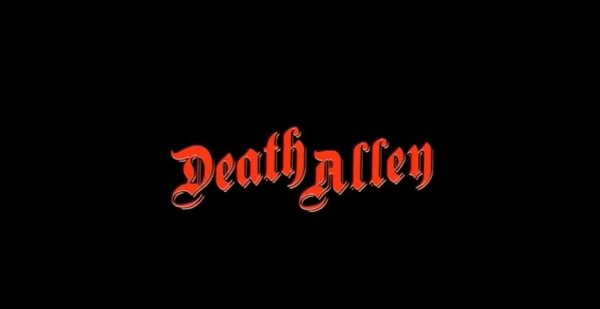 Death Alley 27.01.2018