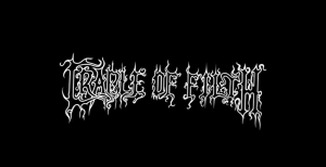 Cradle of Filth 28.01.2018