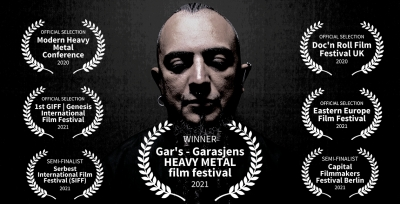 Persian Black Metal Story