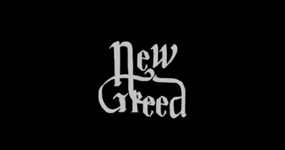 New Greed 23.11.2018
